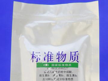 GBW(E)100227婴幼儿配方奶粉