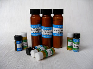 GBW10060奶粉中三聚氰胺成分